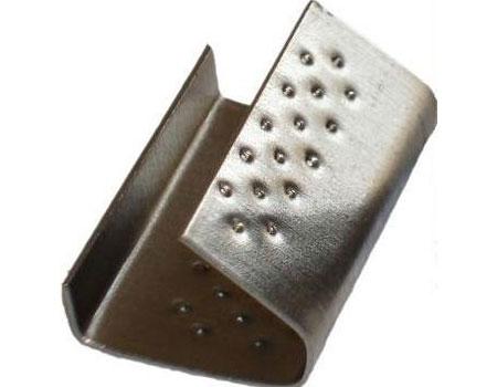Скоба металлическая